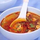 thaise hete zure soep